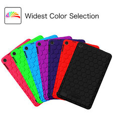 Shock Proof Silicone Cover Case for 2015 Amazon Fire 7/ Fire HD 8/ Fire HD