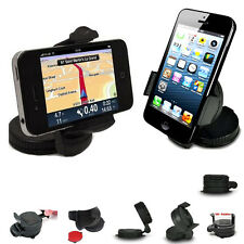 Universal Small Suction Mount Car Windscreen Holder For Various Mobile Phones