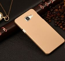 Premium Quality Hard Back Case Cover For Samsung Galaxy A7 SM-A710F 2016
