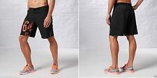 Boardshort LES MILLS BODYCOMBAT Uomo Fitness & Training