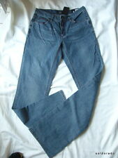 GANT Jeans Jeans Pour Femmes 1848 N° 1. Taille 26, Taille 27 NEUF
