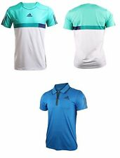 T-Shirt Polo Adidas Tennis Sport Barricade ClimaCool® PALESTRA
