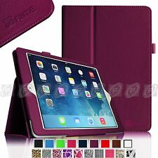 Fintie Folio Stand Case Smart Cover For Apple iPad Air 5 5th Gen w Wake / S