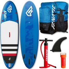fanatico SUP Fly Air gonfiabile sup Stand up Paddle Tavola Surfboard