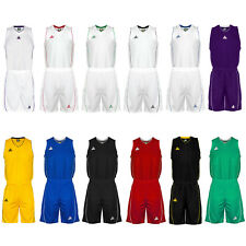 PEAK Trikot Set Team Basketball Trikot+Hose Basketballset Herren/Kinder