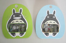 Studio Ghibli My Neighbour Totoro Sticker Scrapbook Diary Book Decoration Label