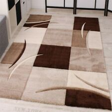 Stylish Rug Modern Carpet Designer Living Room Mat Bedroom Runner Mat Luxury Rug