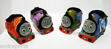 Peluche il Trenino Thomas gli amici introvabili James Percy e Ryan Originali