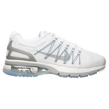 NEW! Nike Air Max Excellerate 3 Running Shoes White/Wolf Grey/Dove Grey 201