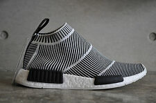 Adidas NMD City Sock CS1 PK Primeknit - Black/White