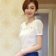 E1878 romanzo vendere design camicia donna Chiffon Casual Top Blusa 1PC Lady cam