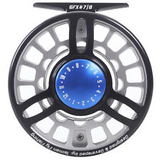 Taimen [GFX] - (Fly Fishing Reels)