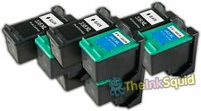 8 Compatible HP338/343 Non-oem Ink Cartridges