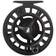 Sage 2200 black/platinum - (Fly Fishing Reels)