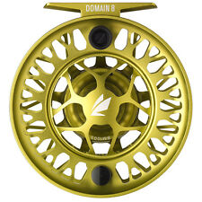 Sage Domain Lime - (Fly Fishing Reels)