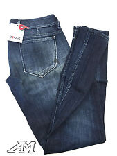 JEANS CYCLE DONNA MOD.WPT156 D664, SKINNY, OCCASIONE, SOTTO COSTO -60%!!