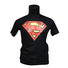 Mens wear Superman T-Shirt, Cotton fabric half sleeves tshirt for mens wear