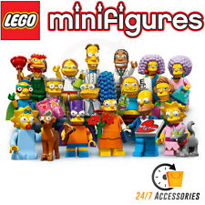 LEGO® The Simpsons™ Series 2 Minifigures 71009 16 Characters Mix & Match Retired