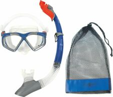 Aqualung COZUMEL LX+PARADISO LX immersioni subacquee snorkeling ABC Set