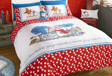 George's Marvellous Medicine Bed Linen by Roald Dahl .. 10%Off RRP+Free Shipping