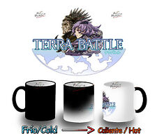 TAZA MAGICA TERRA BATTLE MAGIC MUG tasse es