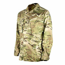 NEW BRITISH ARMY ISSUE MTP S95 TROPICAL MILITARY SHIRT - NEW UNOPENED