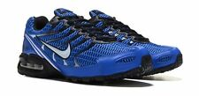 New NIKE Air Max Torch 4 Running Shoes Mens All Sizes Blue/White/Black NWT