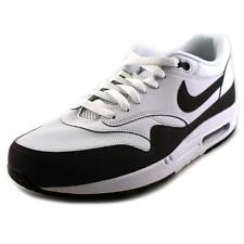 Nike Air Max 1 Essential Leather Running Shoe