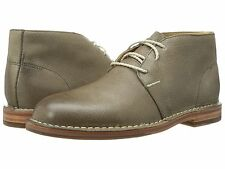 Men's Shoes Cole Haan Glenn Chukka Leather Boots C13190 Greystone *New*