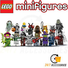 LEGO® Monsters Series 14 Minifigures 71010 16 Characters Mix & Match Retired