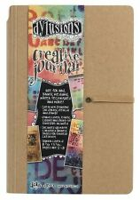 Dylusions Creative Journal - Choice of Large or Small