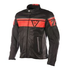 GIACCA DA MOTO IN PELLE BLACKJACK LEATHER JACKET DAINESE
