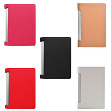 Protective PU Leather Case Cover for Lenovo Yoga 10.1 HD B8080F Tablet