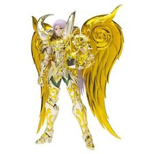 SAINT SEIYA MYTH CLOTH EX SOUL OF GOLD ARIES MUR GOLD CLOTH ACTION FIGURE BANDAI