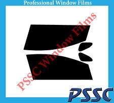 PSSC Pre Cut Front Car Window Films - Kia Rio 5 Door Hatchback 2011 to 2016