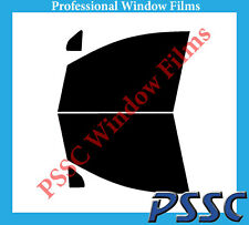 PSSC Pre Cut Front Car Window Films - Fiat Multipla MPV 1999 to 2010