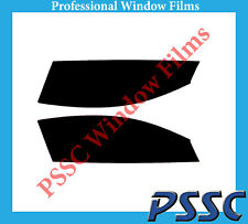 PSSC Pre Cut Front Car Window Films - Aston Martin DB9 Coupe 2004 to 2016 2714