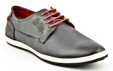 Lee Cooper Black Men Casual Shoes - LC1331