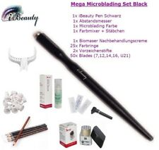 Microblading iBeauty Set / Microblading Pen / Permanent Make up Gerät