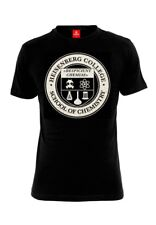 Breaking Bad T-Shirt Men - HEISENBERG COLLEGE - Black