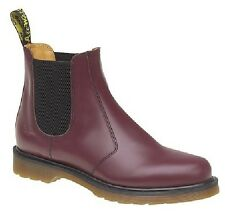 Dr.Martens Original AirWair 2976 Leather Chelsea Dealer Ankle Boots