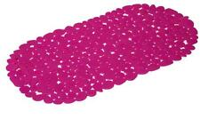 Large Strong Suction Anti Non Slip Bath Shower pebble mat Nzyme