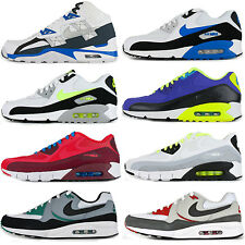 Nike Air Max 90 Essential BR Light Trainer SC Laufschuh Lifestyle Sommerschuhe