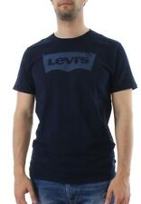 Levis T-Shirt Men HOUSEMARK GRAPHIC 22489-0029 Dunkelblau