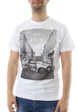 iriedaily T-Shirt Men GREETINGS TEE White