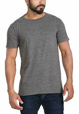 Urban Age Clothing Co. Men's T-shirt Neppy Cotton Fabric