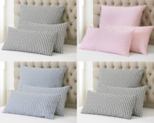 GREATKNOT EUROPEAN SIZE 2  HOUSEWIFE  PILLOW CASES