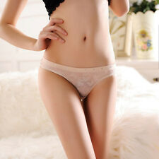 1/P948 Top Selling New Cute Women Sexy Cotton Lace Briefs seamless Panties Thong