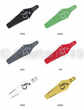 Assortiti Fender Pieghevole Posteriore Parafango Saver, MTB Bici da cross Road