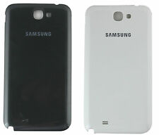 New Replacement Rear Door battery back cover For Samsung N7100 Galaxy Note 2 II